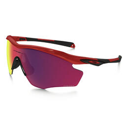 Oakley Men's M2 Frame XL PRIZM Road Sunglasses