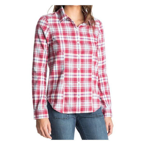 Roxy Driftwood 2 Long Sleeve Shirt