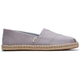 Toms Women's Alpargata Rope Canvas Casual Shoes