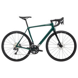 Cannondale Men's Synapse Carbon Disc Ultegra Di2 Road Bike '20