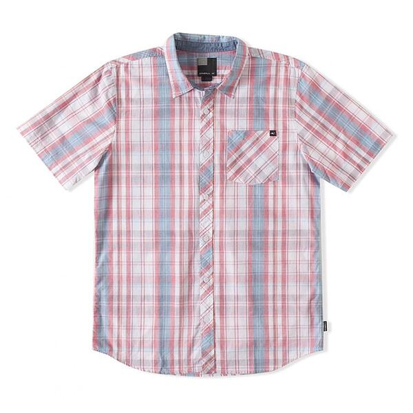 O'Neill Men's County Line Shirt