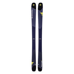 Blizzard Men's Rustler 9 Freeride Skis '19 - FLAT