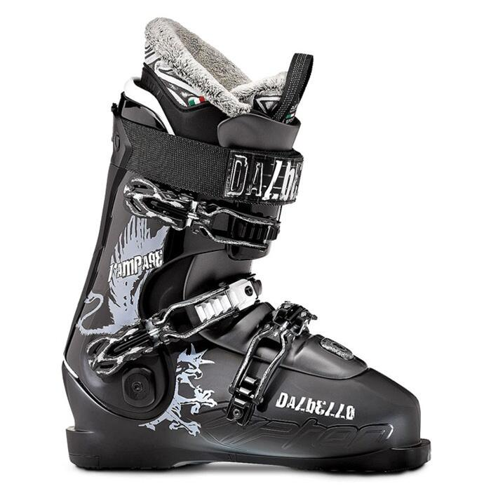 Dalbello Men's Krypton Rampage Ski Boots '12