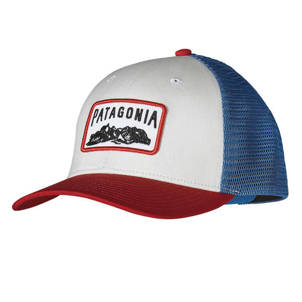 Patagonia Men's Climb A Mountain Trucker Hat