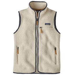 Patagonia Women's Retro Pile Fleece Vest