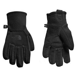 The North Face Boy's Denali Etip Gloves TNF Black