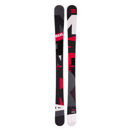 Volkl Boy's Mantra Jr All Mountain Skis '17 - FLAT