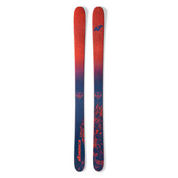 Nordica Men's Enforcer 100 All Mountain Skis '17 - Flat