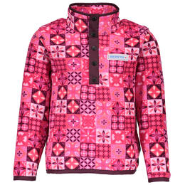 Obermeyer Girl's Fleece Boulder