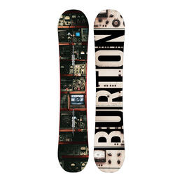 Burton Men's Blunt Wide All Mountain Snowboard '17