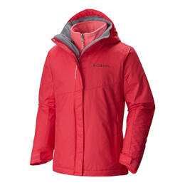 Columbia Girl's Bugaboo Ski Jacket