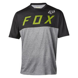 Fox Men's Indicator Short Sleeve Cycling Jersey
