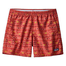 Patagonia Women's Row Vibrations Baggies Shorts