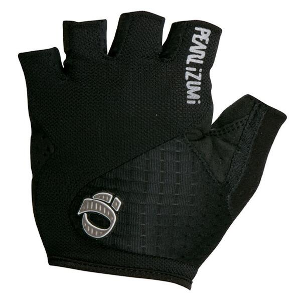 Pearl Izumi Men's Select Gel Cycling Gloves