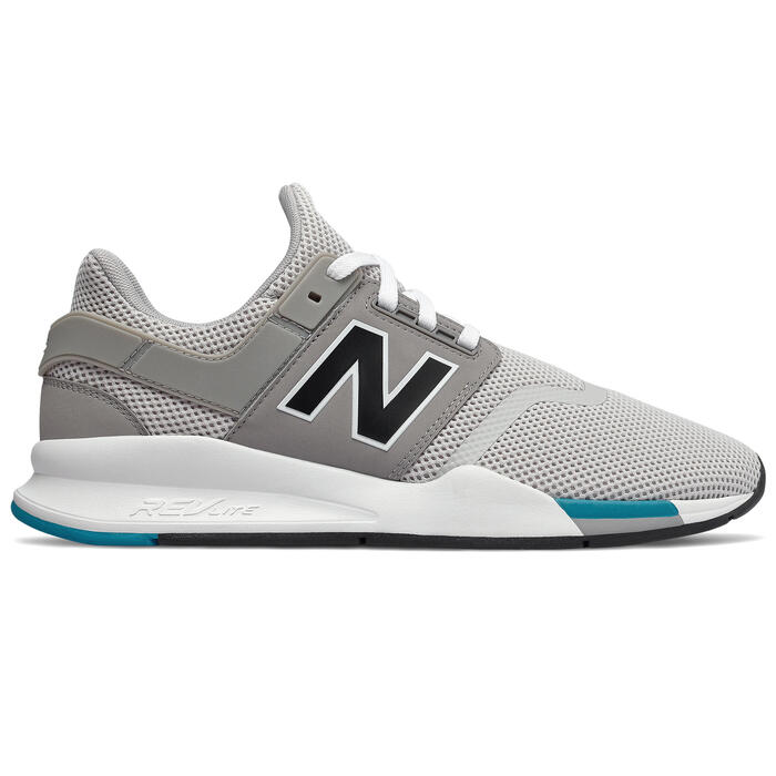 New Balance Men's 247v2 Rain Cloud Casual S