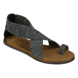 Sanuk Women's Yoga Gemini Sandals