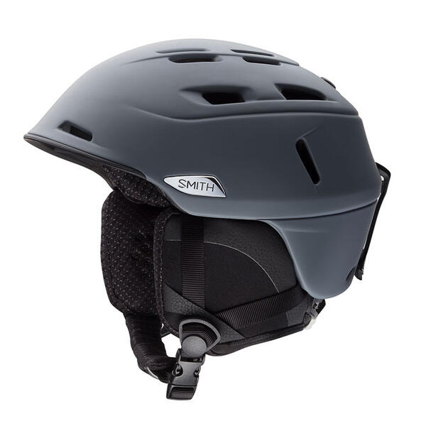 Smith Men's Camber Snow Helmet