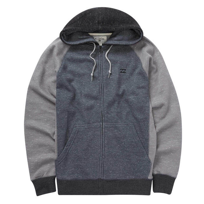 Billabong Men's Balance Zip Hoody