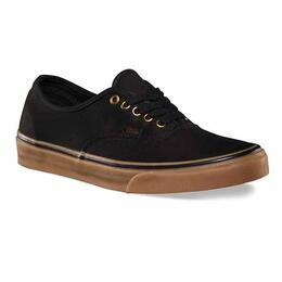 Vans Men's Gum Authentic Shoes