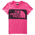 The North Face Girl's Graphic Short Sleeve