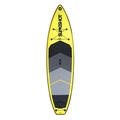 Slingshot Crossbreed Inflatable SUP Yellow