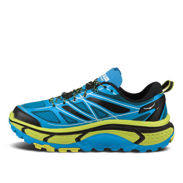 Hoka One One Men's Mafate Speed Running Sho
