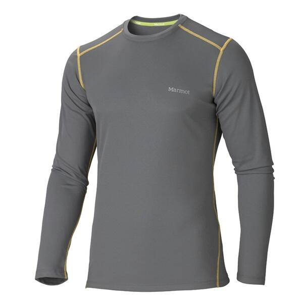 Marmot Men's Thermalclime Pro Long Sleeve 1/2 Zip