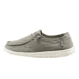 Hey Dude Men's Wendy Casual Shoes Grey