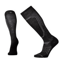 Smartwool Men's PhD®  Ski Light Snow Socks