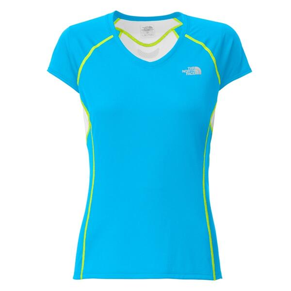 The North Face Women's Better Than Naked Short Sleeve Running Tee