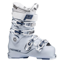 Tecnica Women's Mach1 MV 105 All Mountain Ski Boots '19