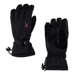 Spyder Women's Traverse Insulated Ski Glove