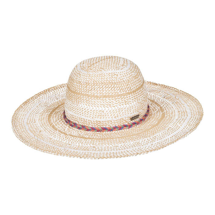 Roxy Junior Girl's Take A Break Straw Hat