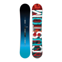 Burton Men's Custom Flying V Wide All Mountain Snowboard '17
