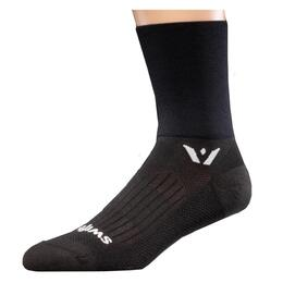Swiftwick Men's Aspire Four Compression Sock