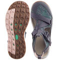 Chaco Women's Odyssey Wax Iron Sandals