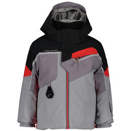 Obermeyer Toddler Boy's Formation Jacket