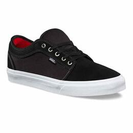 Vans Men's Chukka Low Shoes - Black