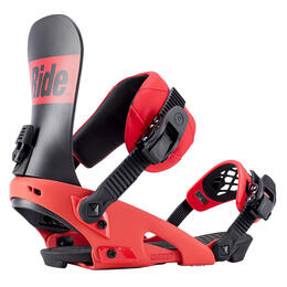 Ride Men's Rodeo Snowboard Bindings '19