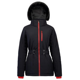 Boulder Gear Women's Regal Belted Snow Jacket