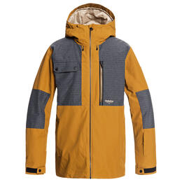 Quiksilver Men's Tamarack Snow Jacket