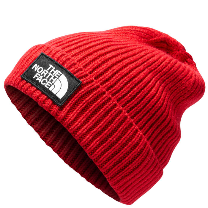 The North Face Men's TNF Logo Box Cuffed Be