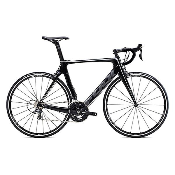 Fuji Transonic 2.3 Competition Road Bike '15