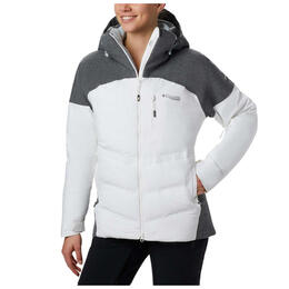 Columbia Women's Powder Keg II Jacket