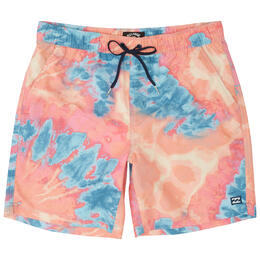 Billabong Men's All Day Riot Layback Boardshorts