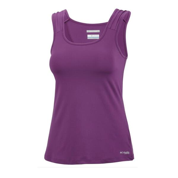 Columbia Sportswear Women's Freezer II Sleeveless Top