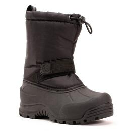 Northside Youth Frosty Snow Boots