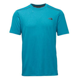The North Face Men's Reactor Short Sleeve Crew T-shirt