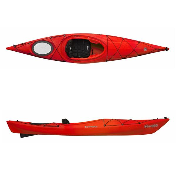 Perception Expression 11.5 Recreational Kayak