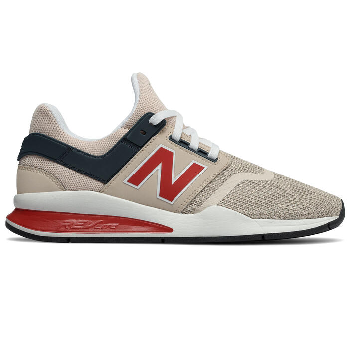 New Balance Men's 247 Mesh Running Shoes